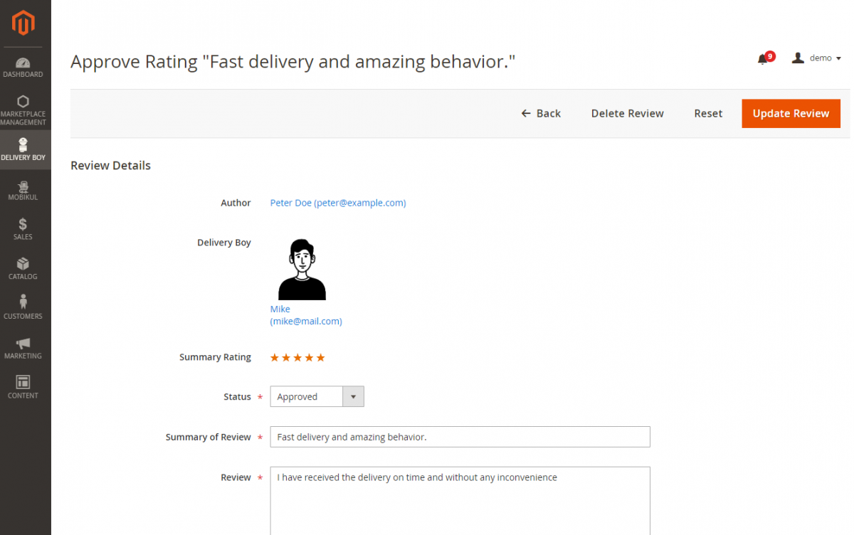 webkul-magento2-marketplace-delivery-boy-admin-edits-review.png