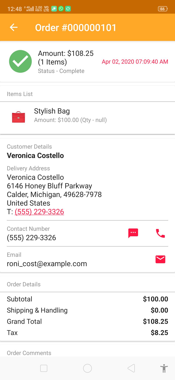 webkul-magento2-marketplace-delivery-boy-mobile-app-order-status-complete.png