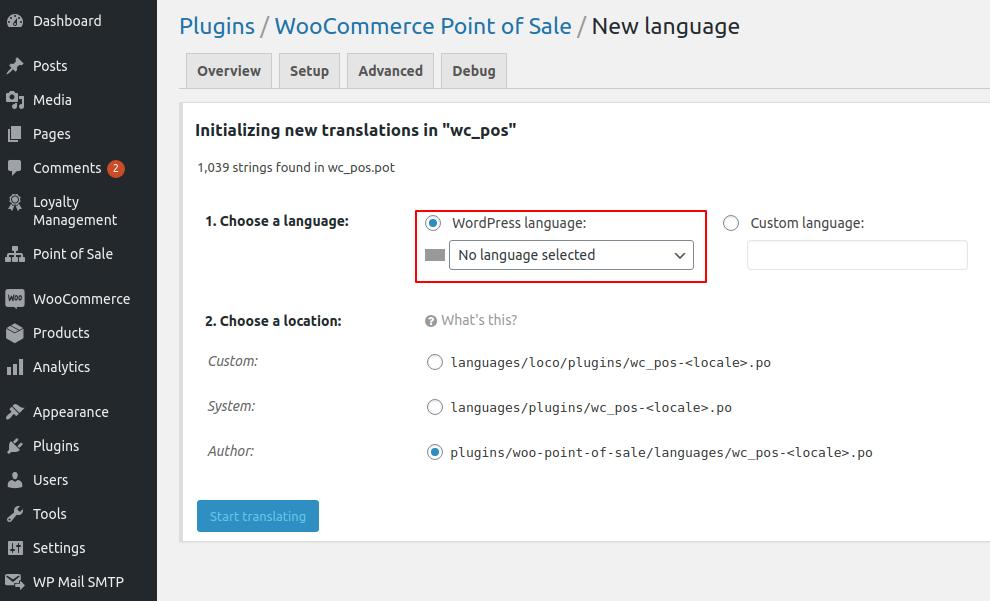 choose-a-language