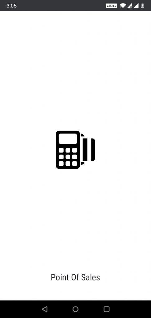 PWA Magento 2 NFC_Splashscreen