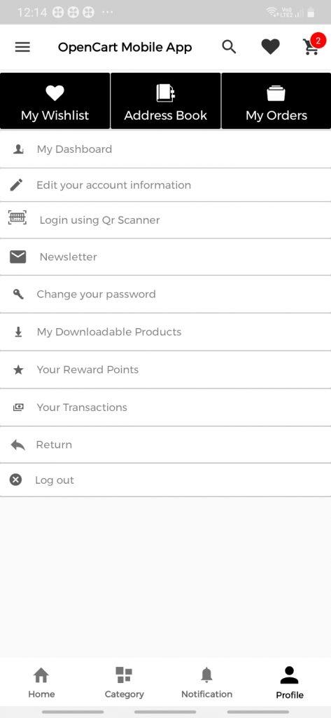 OpenCart-Mobile-App-qr-scanner