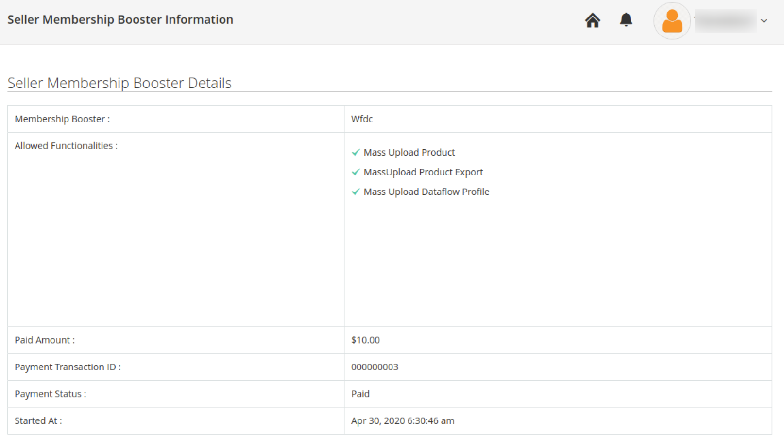 Marketplace Seller Groups for Magento 2_details_booster