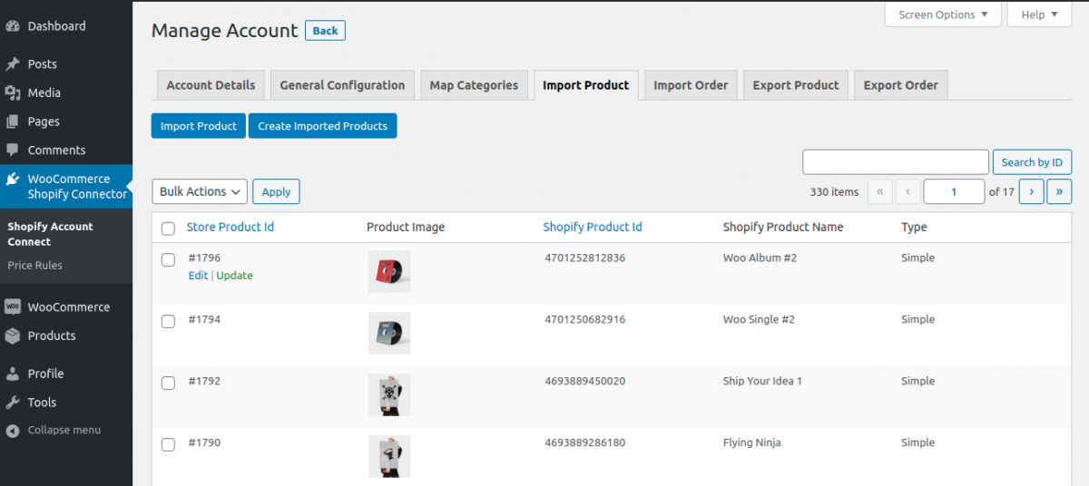 Shopify_Account_Connect_‹_WooCommerce_Shopify_Connector_—_WordPress