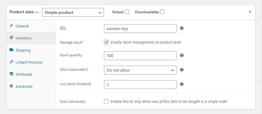 Webkul-B2B-Marketplace-Supplier-Add-Products-Inventory