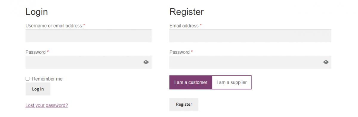 Webkul-B2B-Marketplace-Supplier-Registration-My-Account