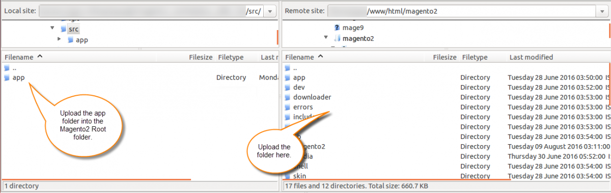 Webkul-Marketplace-cash-on-delivery-for-magento2-Move-app-folder
