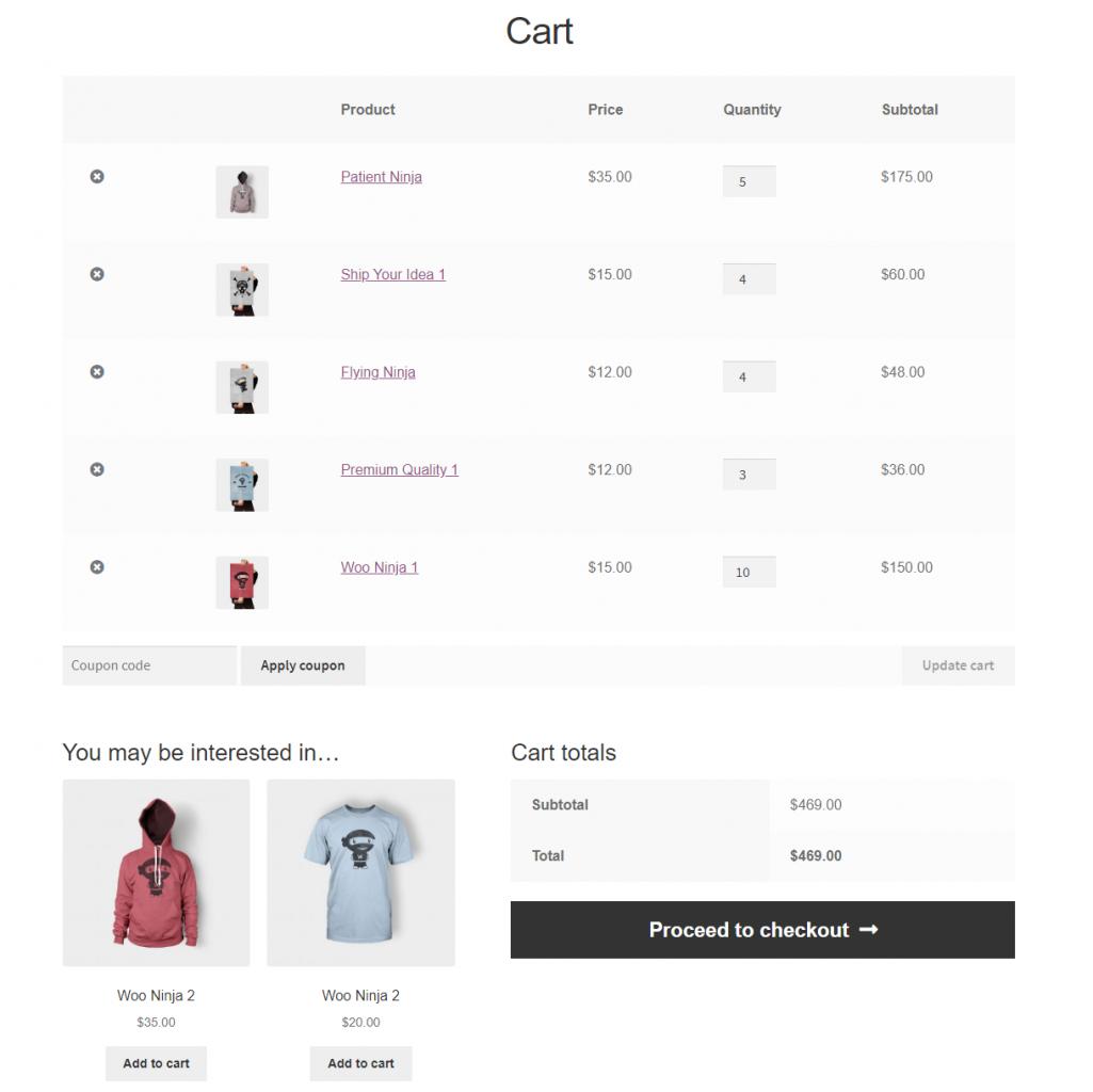 Webkul-WooCommerce-B2B-Marketplace-Quick-Order-CSV-Cart