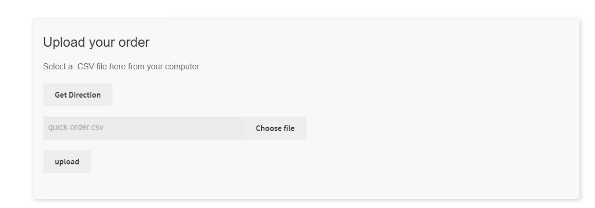 Webkul-WooCommerce-B2B-Marketplace-Quick-Order-CSV-Upload