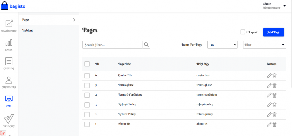 admin-panel-google-web-fonts-laravel
