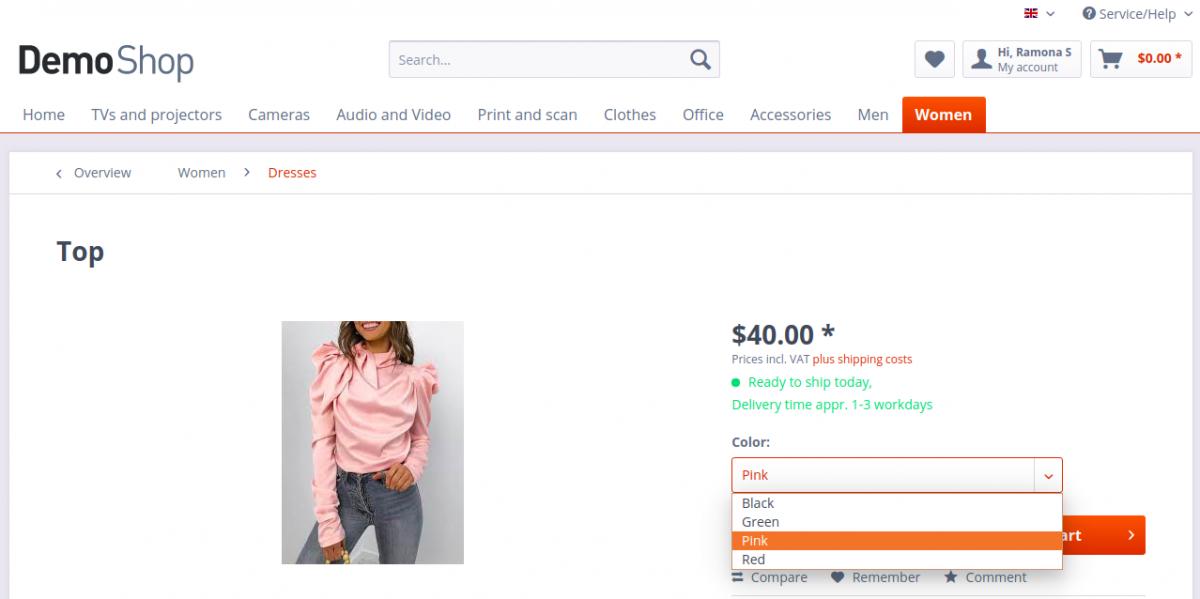 shopware-pink