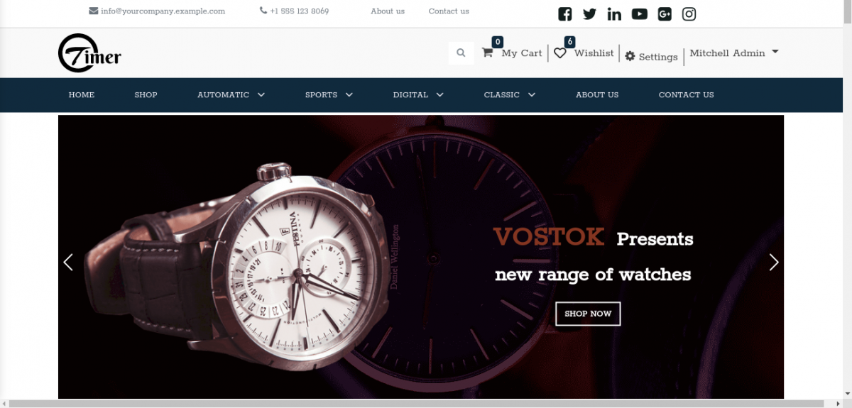 timer-theme-frontend