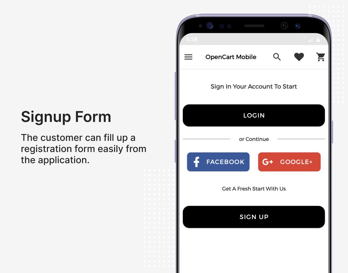 webkul-opencart-mobile-app-login