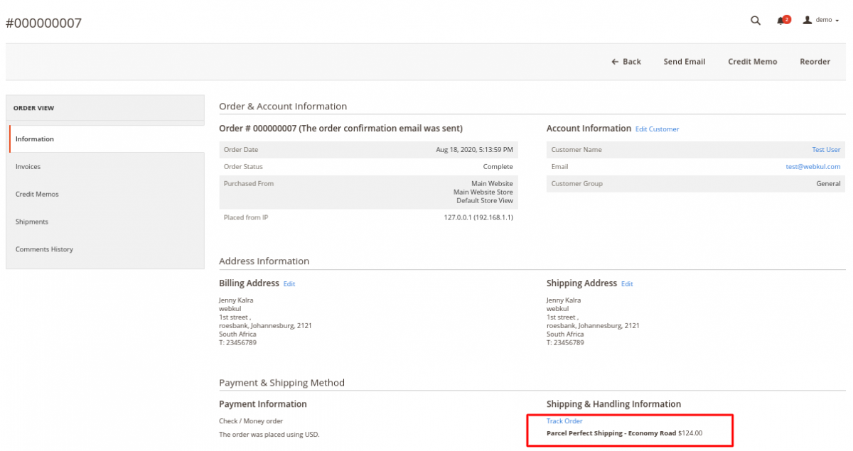 Payment-and-shipping-information