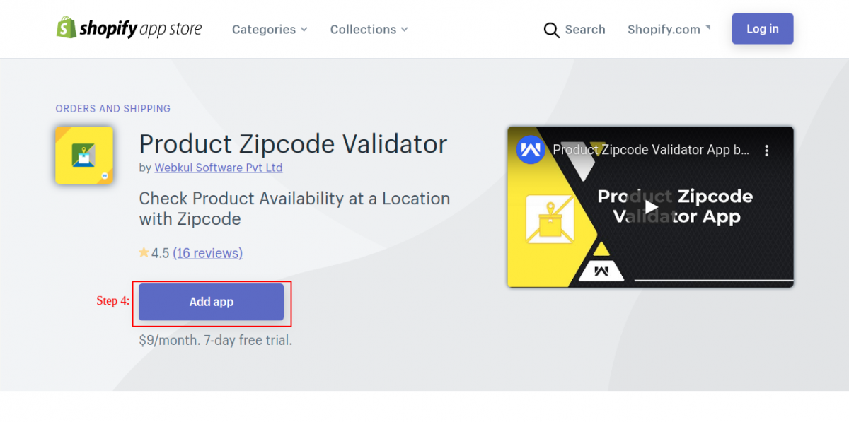 Product-Zipcode-Validator-–-Ecommerce-Plugins-for-Online-Stores-–-Shopify-App-Store