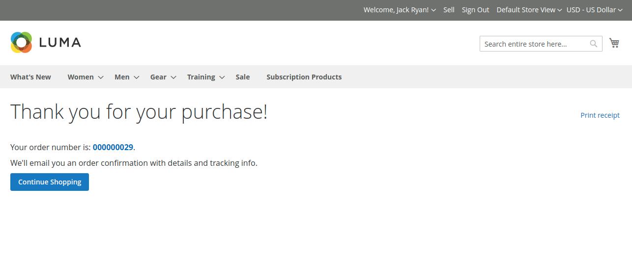 webkul-magento2-multi-vendor-recurring-payments-success-message-2