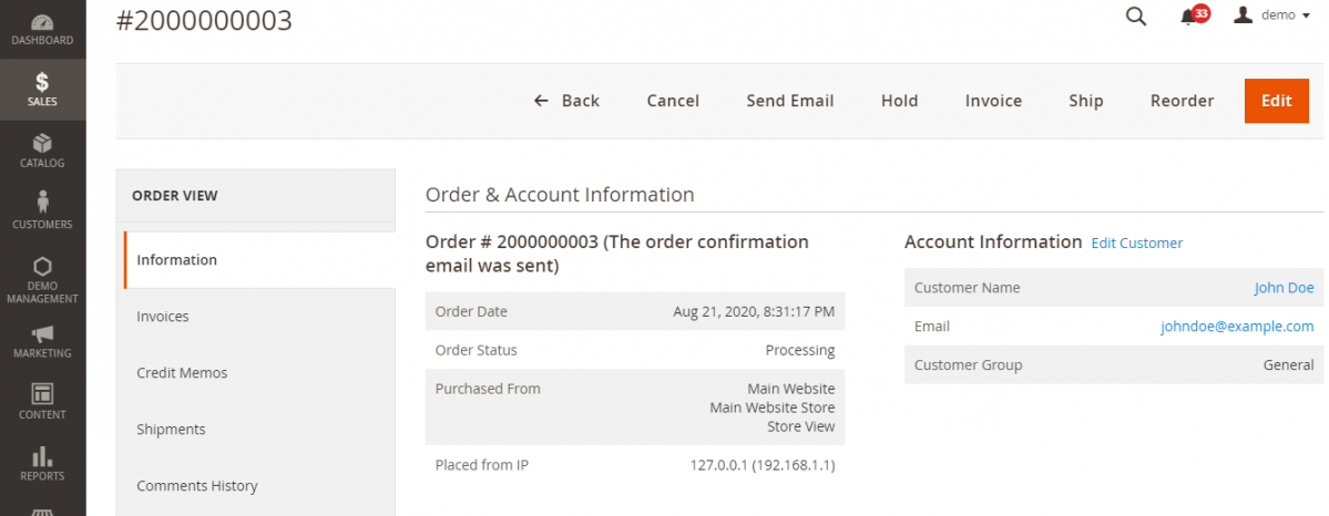 webkul-magento2-sage-pay-paymnet-gateway-admin-order-details-1