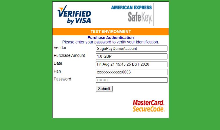 webkul-magento2-sage-pay-paymnet-gateway-customer-verification