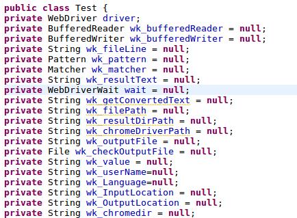 Variables_define