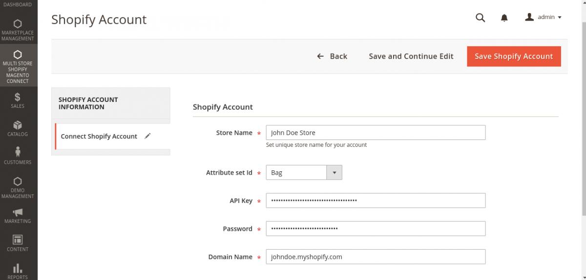 add-shopify-account