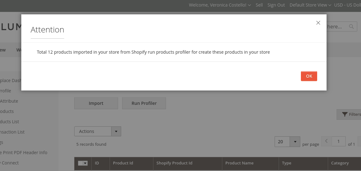 import-products-message