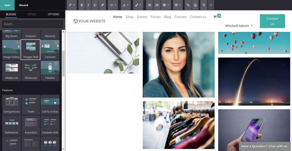 Images Wall Snippets