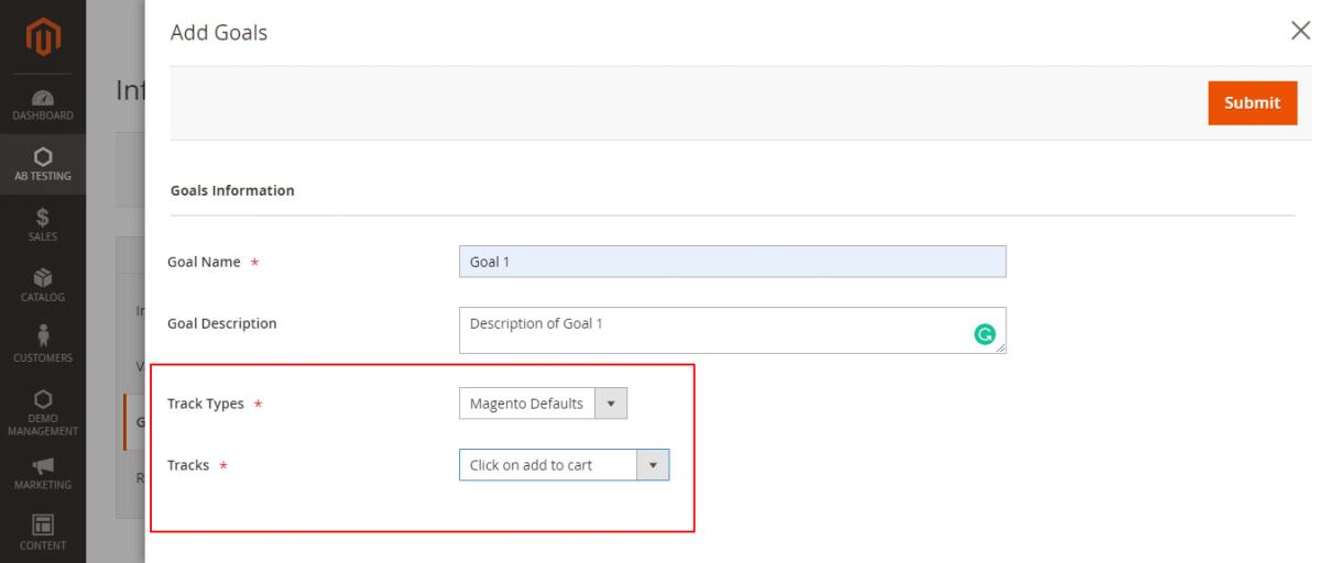 webkul-magento2-ab-testing-admin-track-type-magento-default