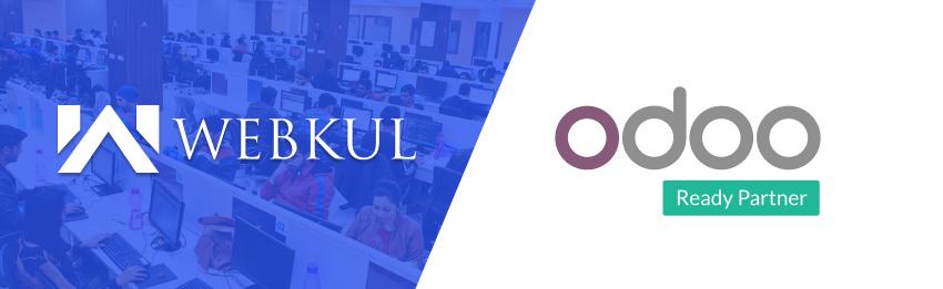 Webkul: Official Odoo Partners