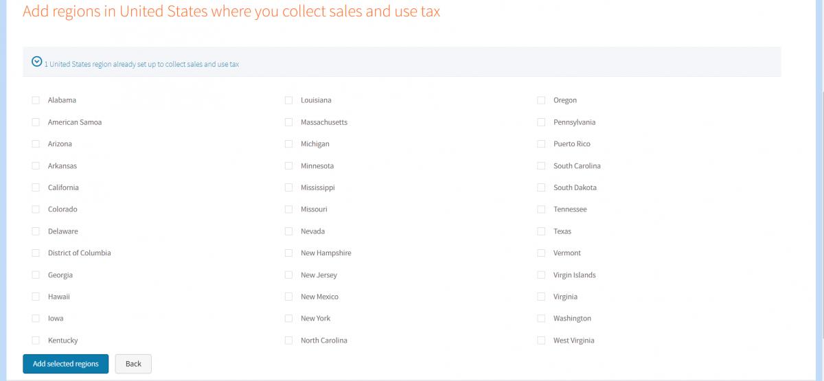 AvaTax-Webkul-Create-company-Webkul-Where-you-collect-Add-regions