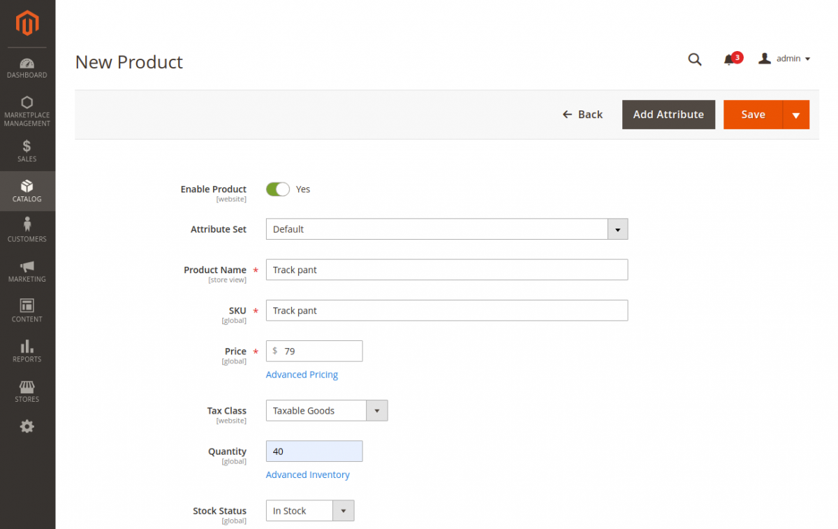 New-Product-Products-Inventory-Catalog-Magento-Admin-6