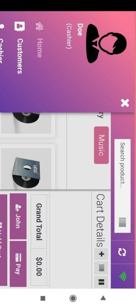 PWA-POS-Mobile-app