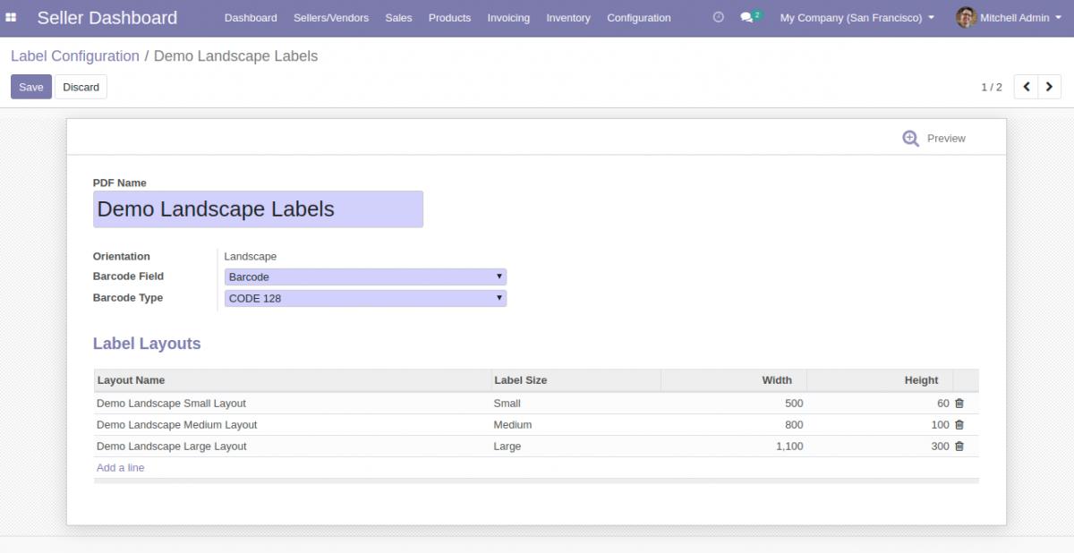 create-label-configuration