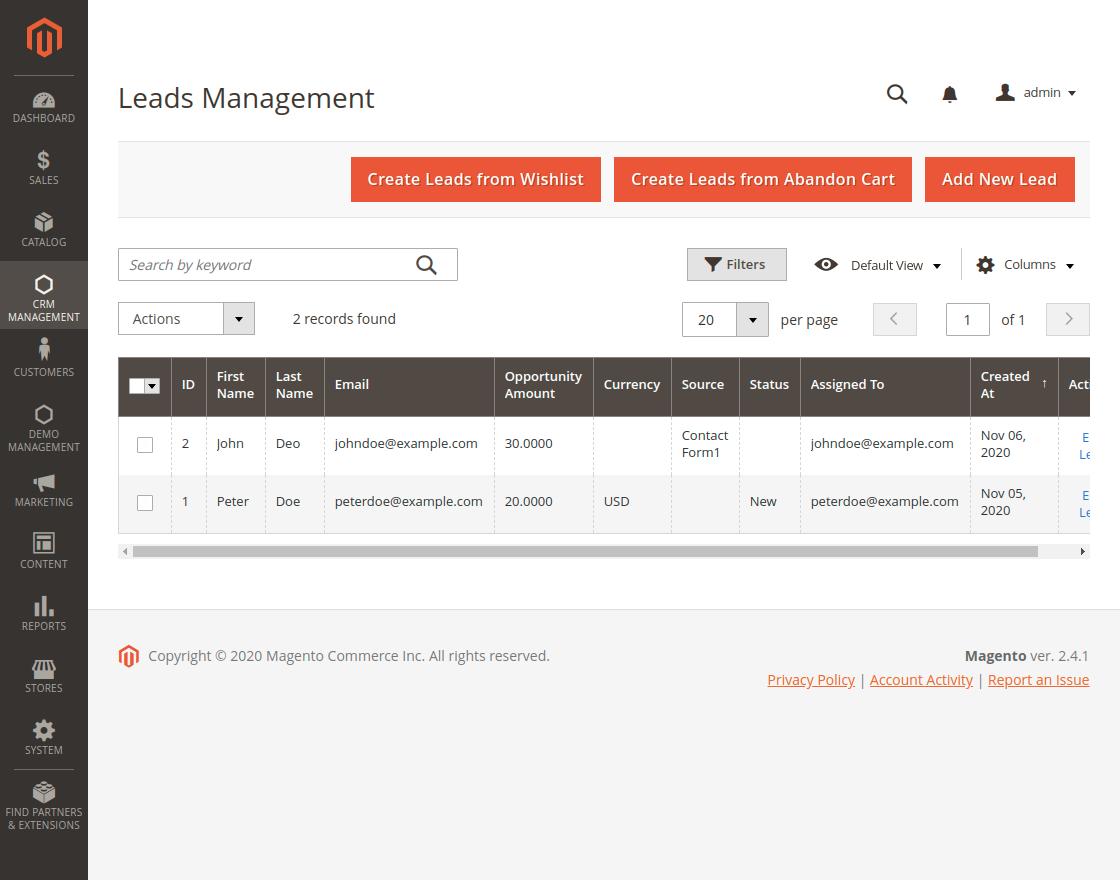 lead-management