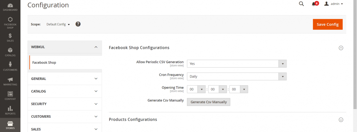 Configuration-Settings-Stores-Magento-Admin-2-Instagram-Shop