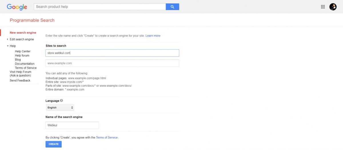 Programmable-Search-Create-search