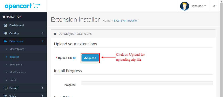 extension_installer