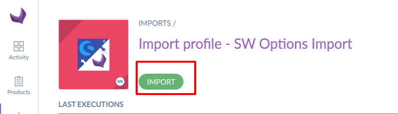 Import-profile-SW-Options-Import-Show