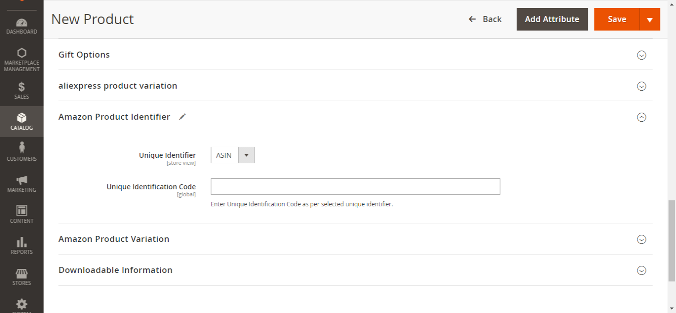 New-Product-Products-Inventory-Catalog-Magento-Admin