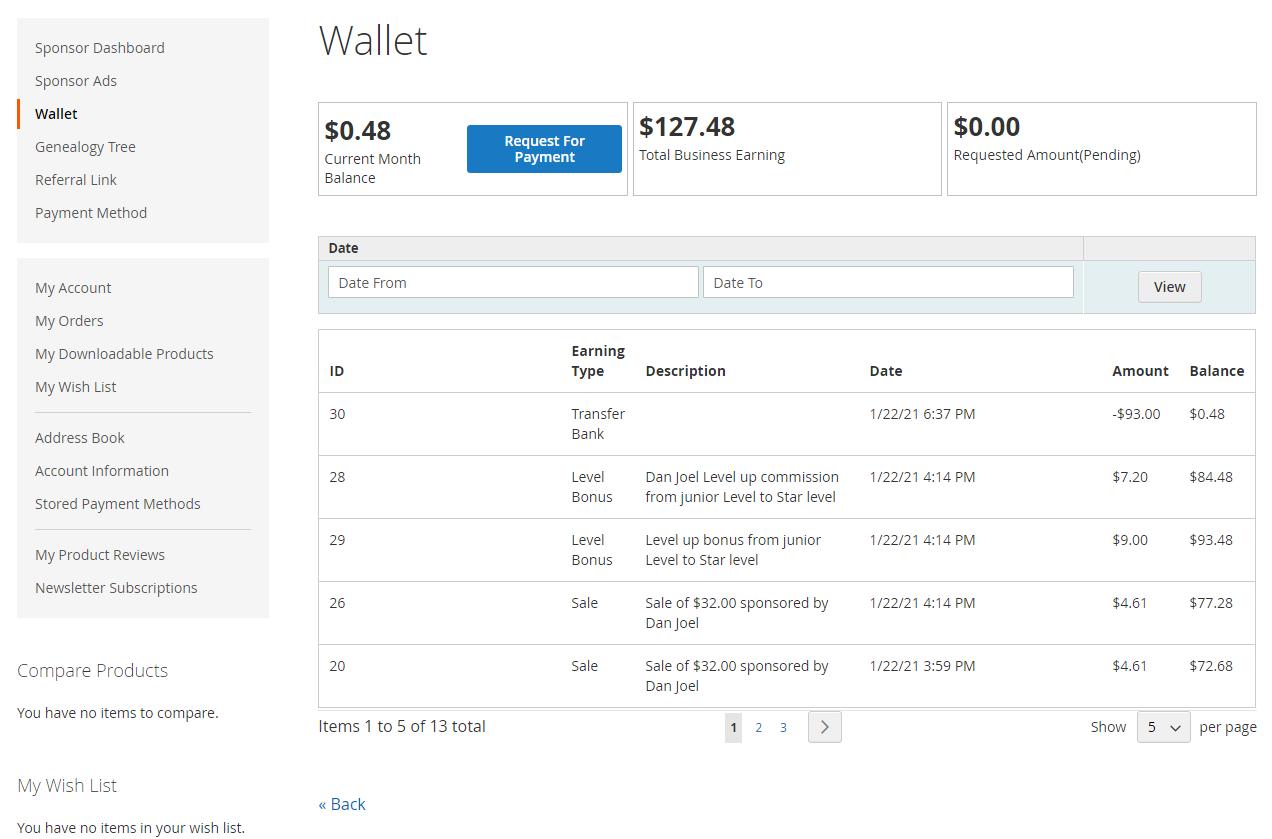 webkul_magento2_mlm_wallet