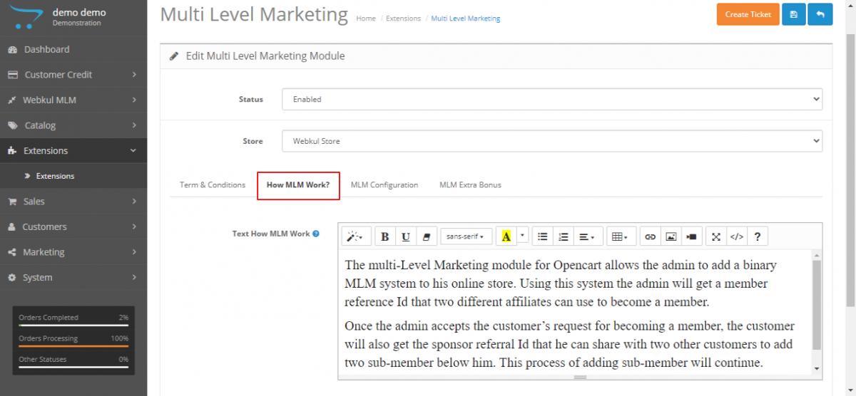 webkul-opencart-multi-level-marketing-admin-how-mlm-works