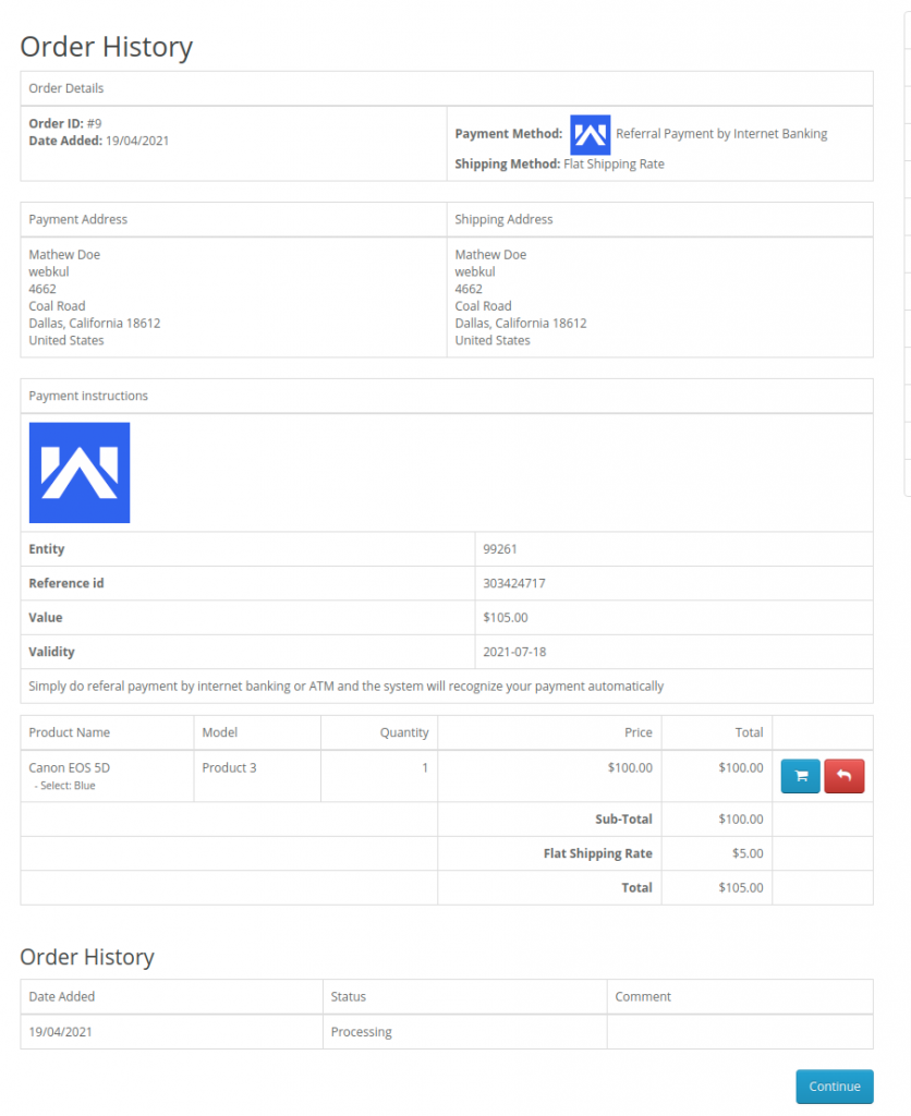 Order-history-for-Proxypayment