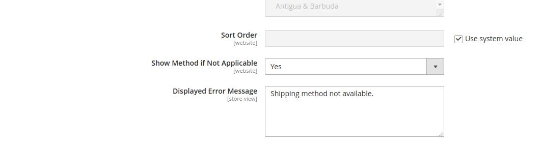 SMSA Shipping for Magento 2 Multi-Vendor-sort-order