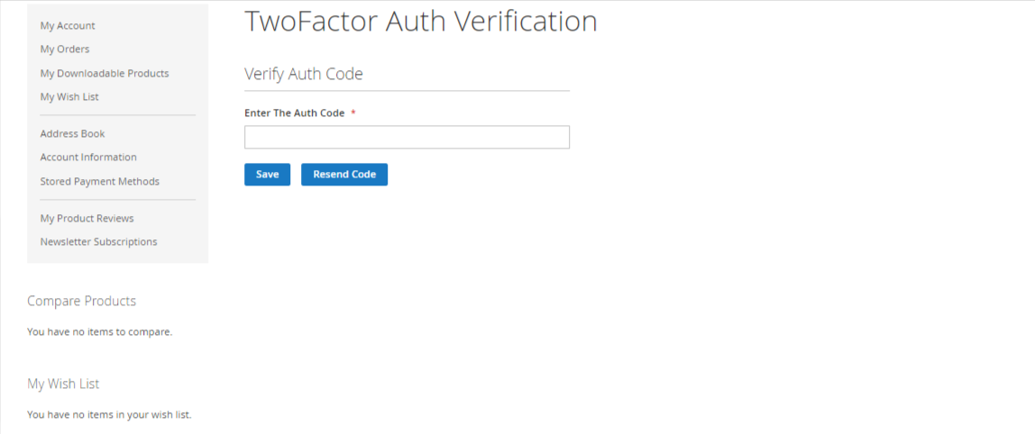 TwoFactor-Auth-V