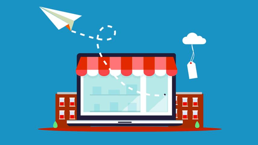 ecommerce-Magento 2 as SaaS Platform