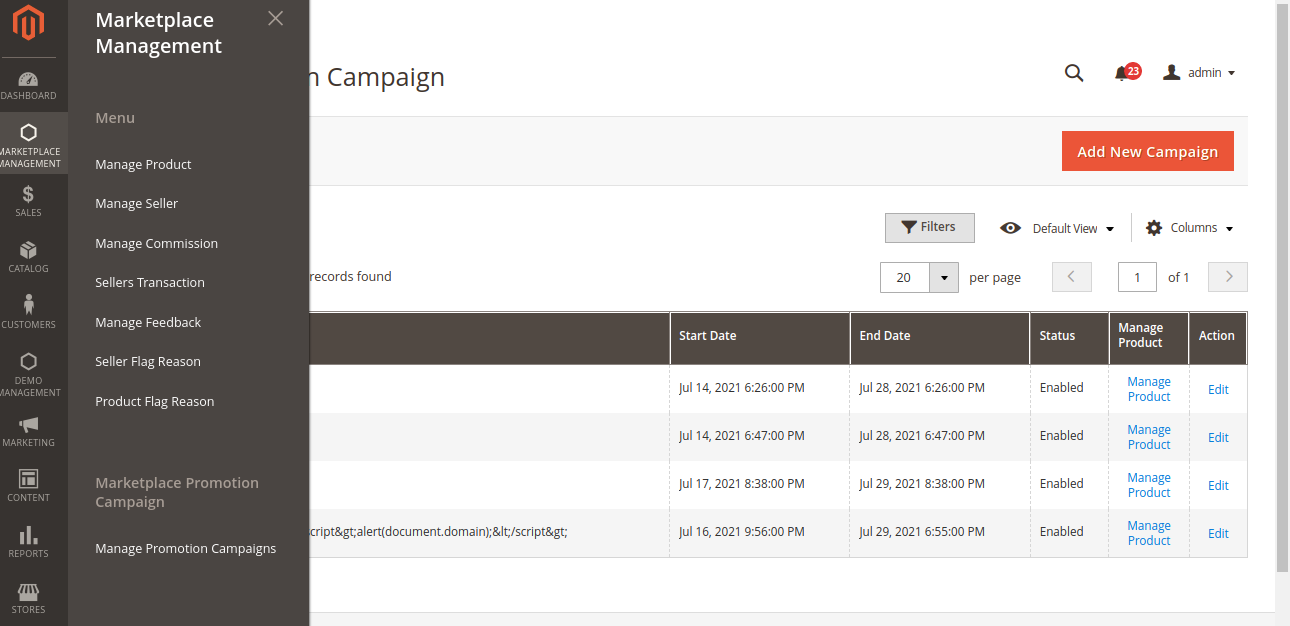 screenshot-Magento 2 Marketplace Promotion Campaign