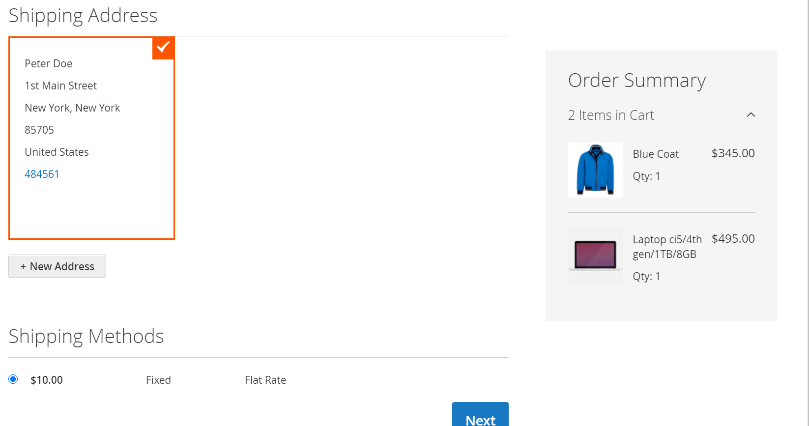split_order_for_magento2_shopping_cart_amazon clone in magento 2