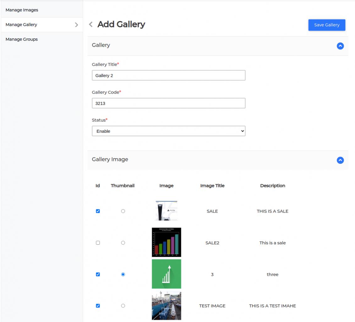 Add-Gallery