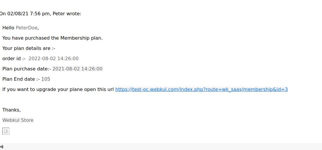 Saas-Email