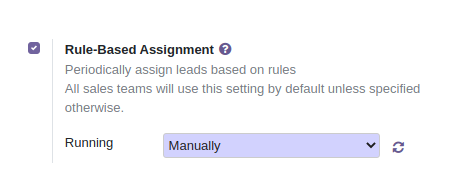 Rule-based task in Odoo version 15