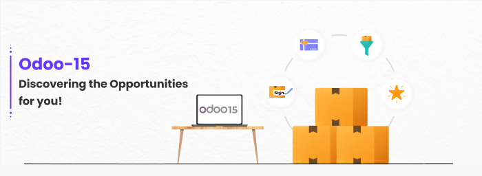 expected features in Odoo 15