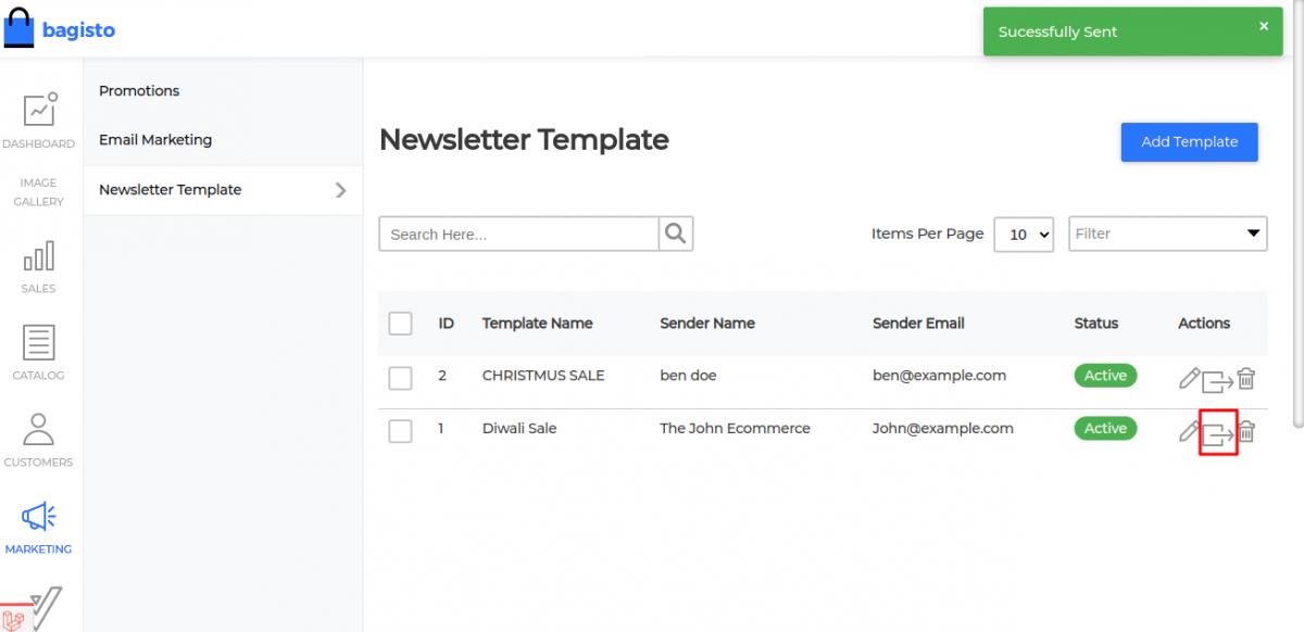 send-newsletter
